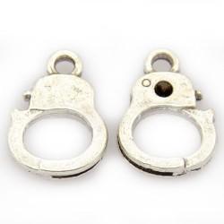 Підвіска наручник, 14мм, сталева